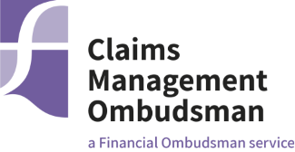 Claims Management Ombudsman - a Financial Ombudsman Service